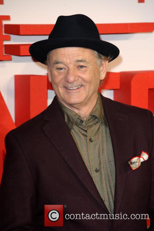 Bill Murray 20