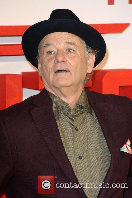Bill Murray 21