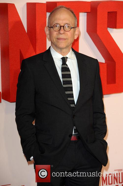 Bob Balaban, Odeon Leicester Square