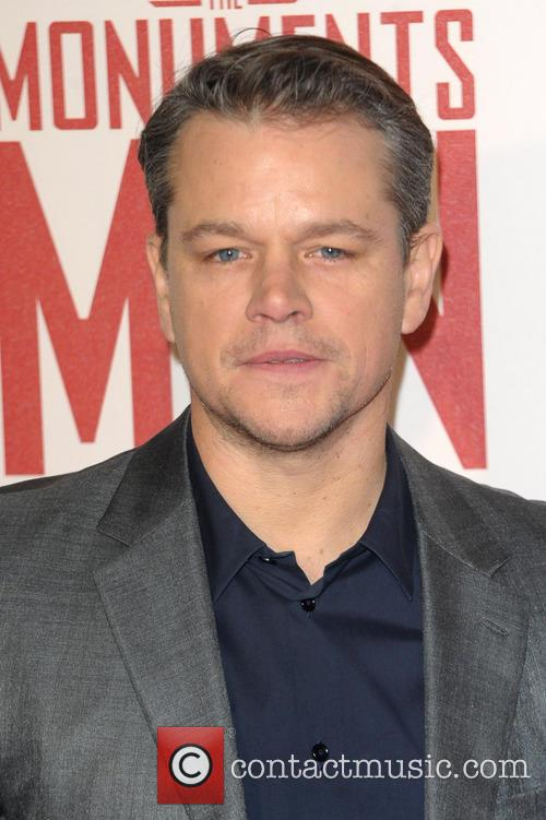 Matt Damon 10