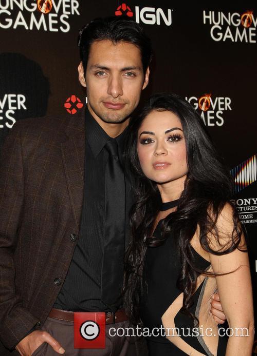 Jeff Torres and Jessica Arredondo 1