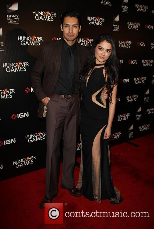 Jeff Torres and Jessica Arredondo 2