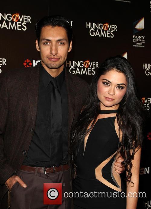 Jeff Torres and Jessica Arredondo 3
