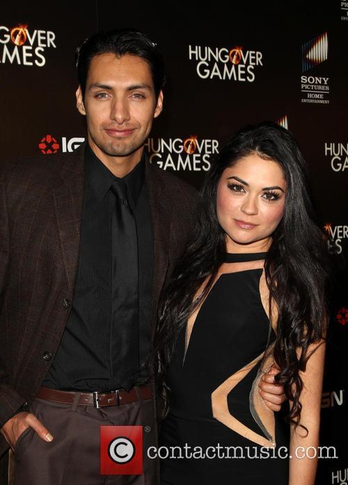 Jeff Torres and Jessica Arredondo 4