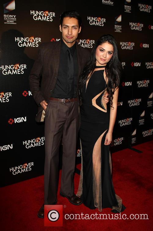 Jeff Torres and Jessica Arredondo 6