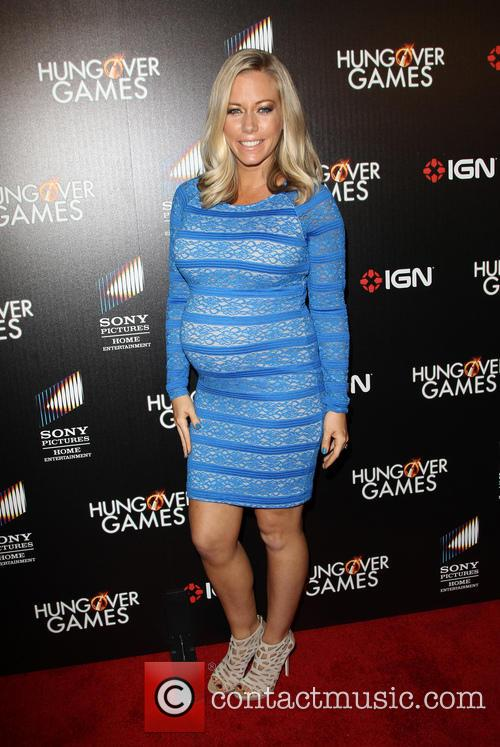 Kendra Wilkinson, Mann Chinese Theater