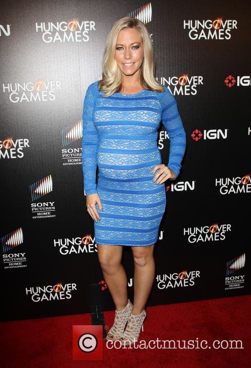 kendra wilkinson the hungover games los 4064578