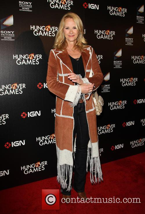 Rebecca Staab, Mann Chinese Theater