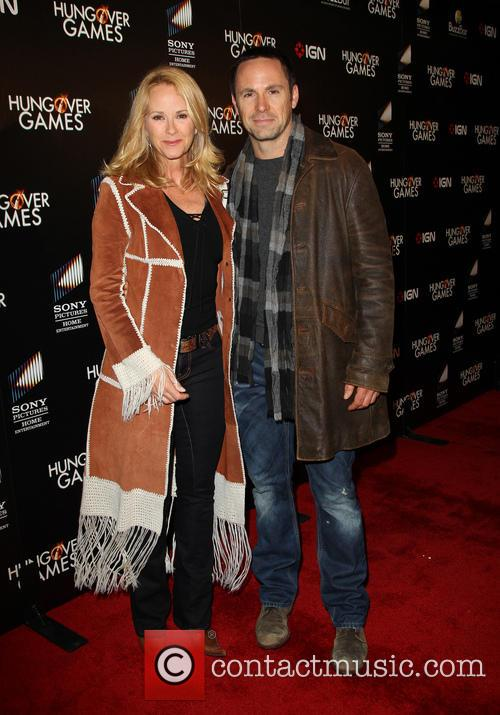 Rebecca Staab and William Devry 2