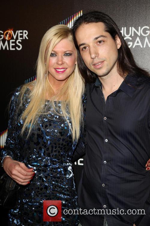 Tara Reid and Erez Eisen 11