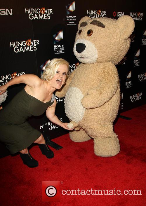 Terra Jole and Teddy 3