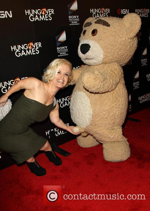 Terra Jole and Teddy 4