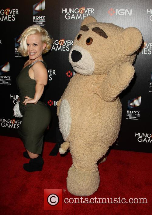 Terra Jole and Teddy 7