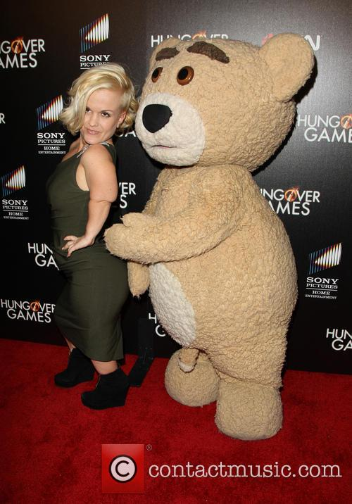 Terra Jole and Teddy 1