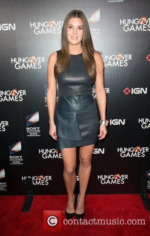 Nikki Moore 2