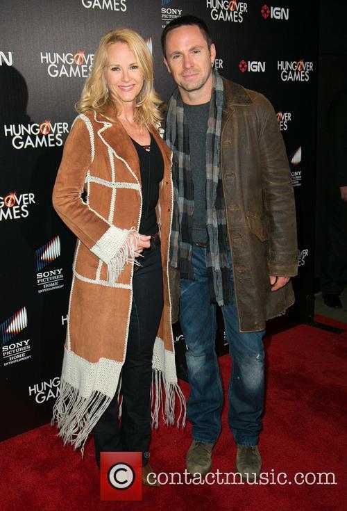 Rebecca Staab and William Devry