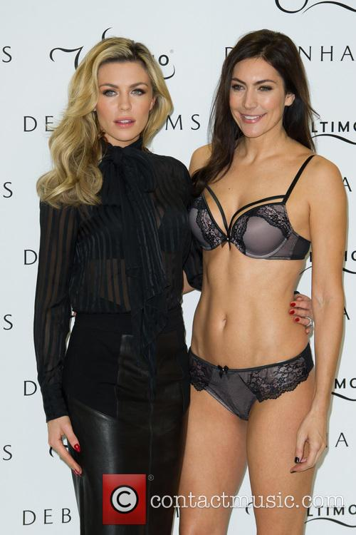 Ultimo Lingerie Photocall