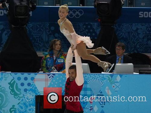 Aliona Savchenko and Robin Szolkowy 5