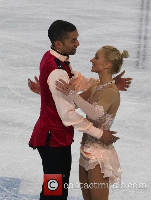 Aliona Savchenko and Robin Szolkowy 7