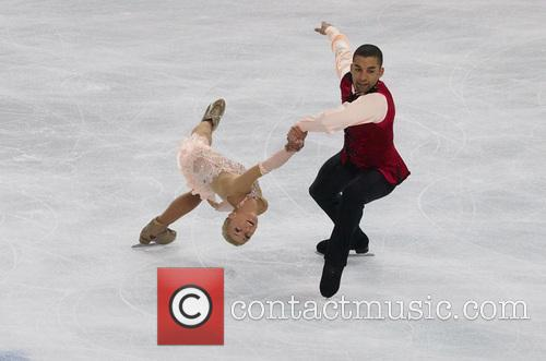Aliona Savchenko and Robin Szolkowy 10