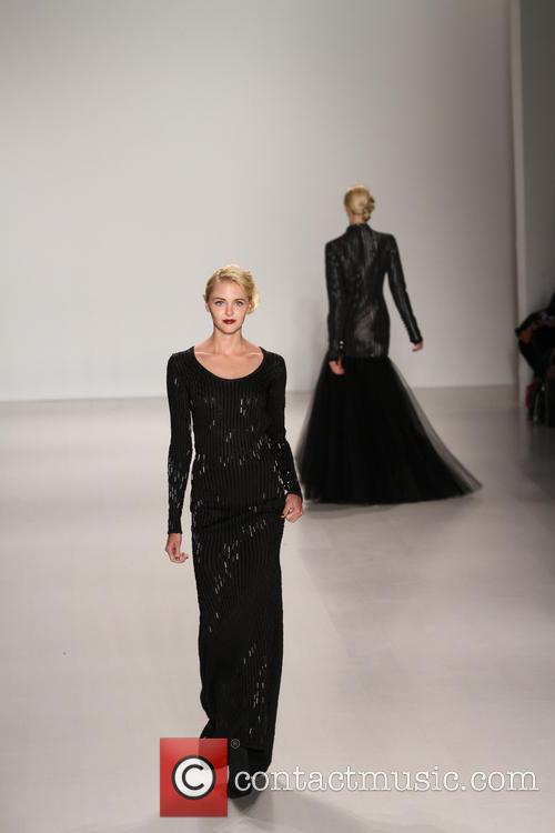 New York Fashion Week and Zang Toi 3