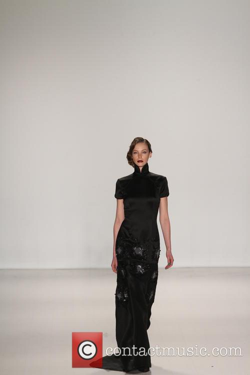 New York Fashion Week and Zang Toi 5