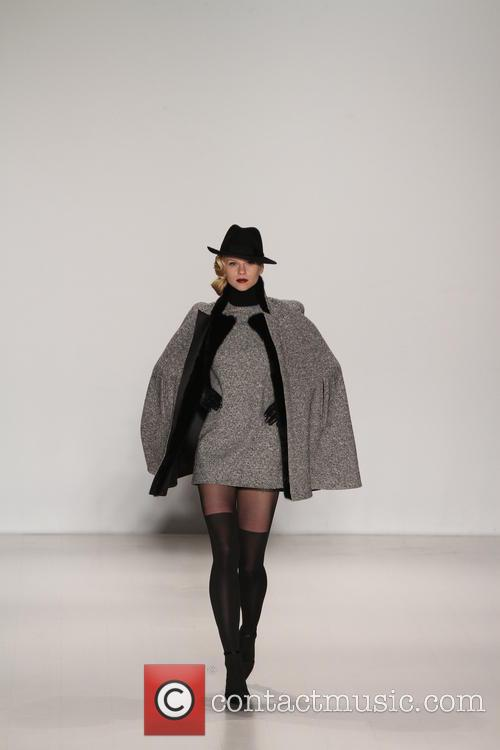 New York Fashion Week and Zang Toi 6