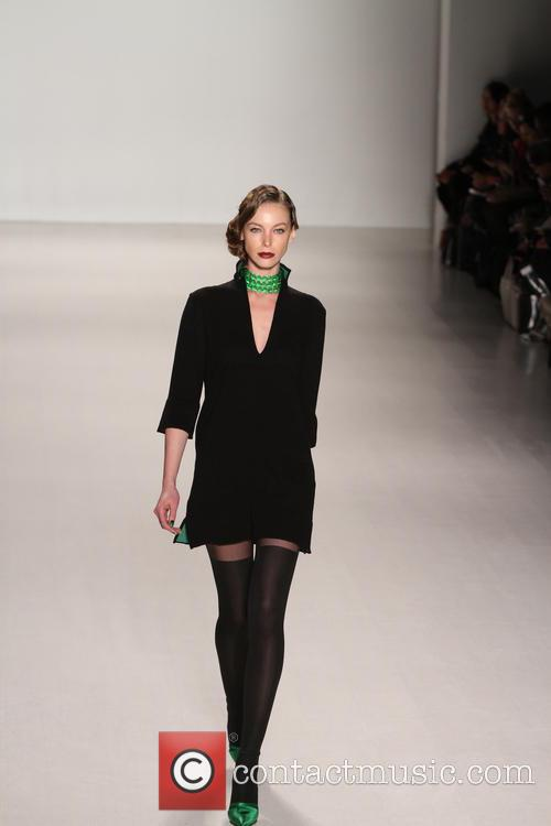 New York Fashion Week and Zang Toi 8