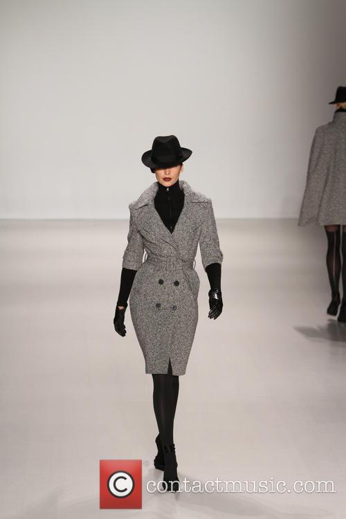 New York Fashion Week and Zang Toi 10