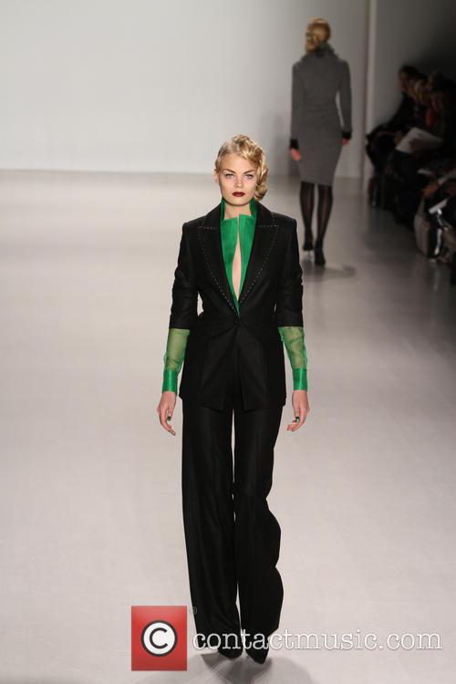 New York Fashion Week and Zang Toi 15
