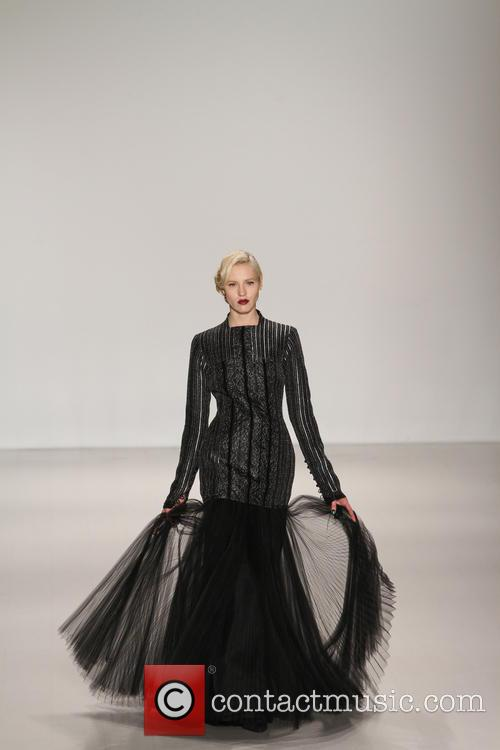 New York Fashion Week and Zang Toi 17