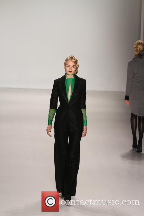 New York Fashion Week and Zang Toi 20