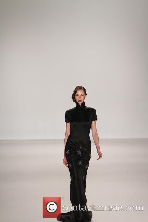 New York Fashion Week and Zang Toi 23