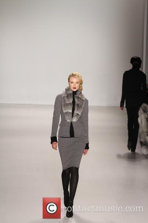 New York Fashion Week and Zang Toi 30