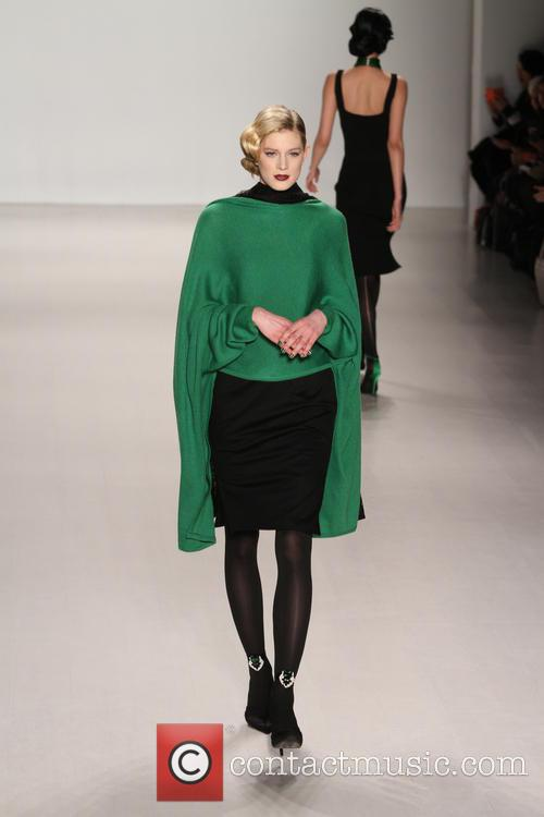 New York Fashion Week and Zang Toi 32