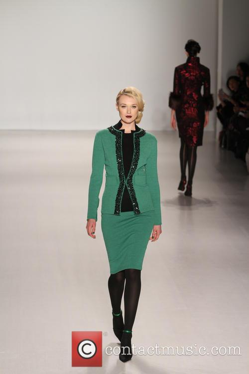 New York Fashion Week and Zang Toi 36