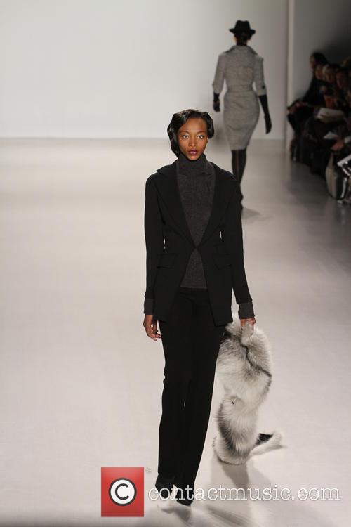 New York Fashion Week and Zang Toi 37