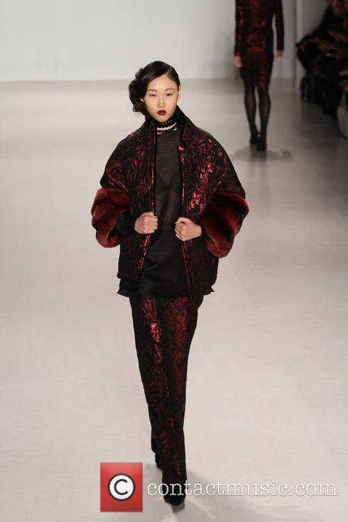 New York Fashion Week and Zang Toi 43