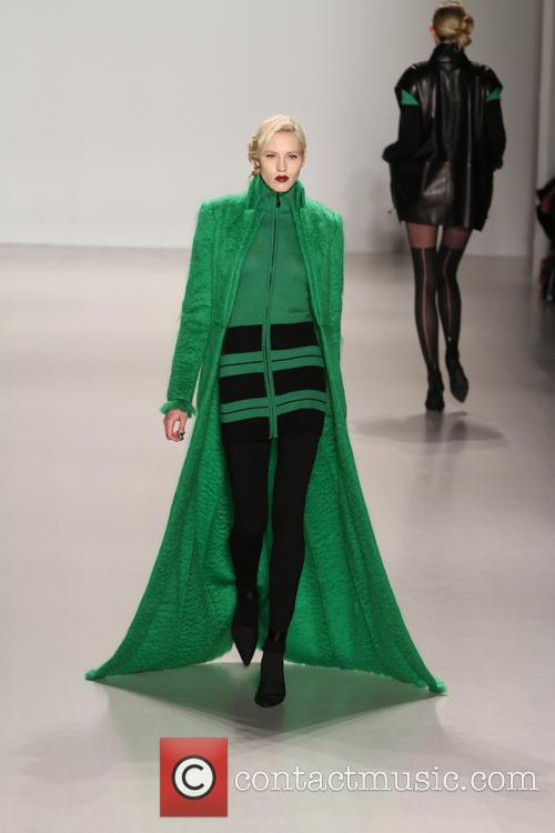 New York Fashion Week and Zang Toi 47