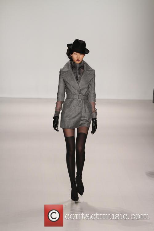 New York Fashion Week and Zang Toi 53