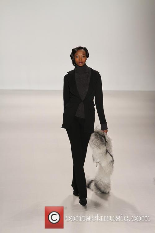 New York Fashion Week and Zang Toi 56