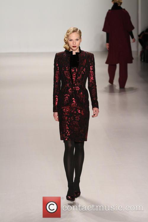 New York Fashion Week and Zang Toi 61