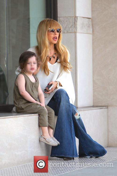 Rachel Zoe and Skylar Berman 3