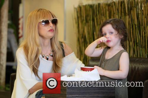 Rachel Zoe and Skylar Berman 4