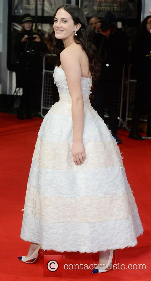 Jessica Brown Findlay 5