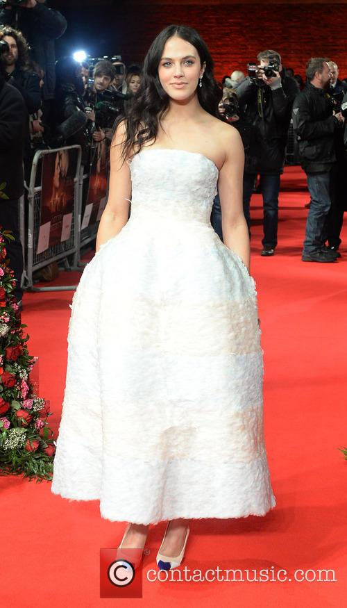 Jessica Brown Findlay 6