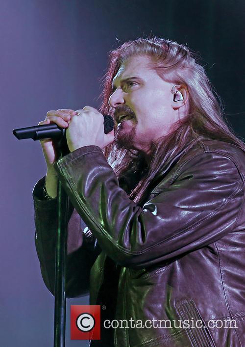 Dream Theater In Concert