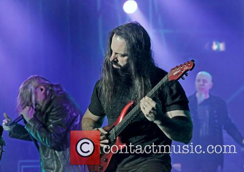 John Petrucci and Dream Theater 2