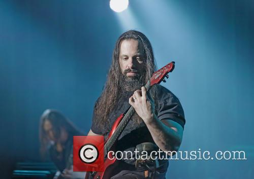 John Petrucci and Dream Theater 3