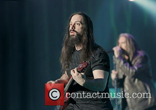 John Petrucci and Dream Theater 4